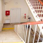 Лестница-в-стационар
